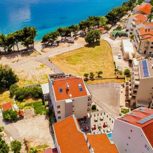 Hotel Drvenik Palace***