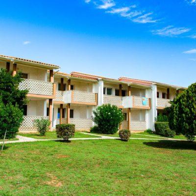 Apartmány Kažela Resort**