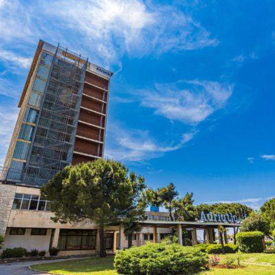 Hotel Adriatic – Umag**