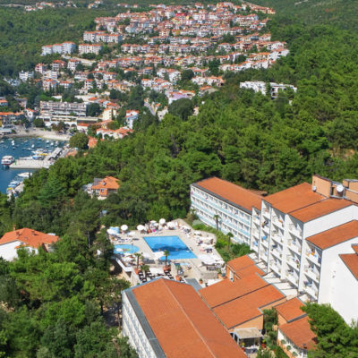 Hotel Allegro***