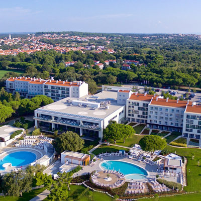 Hotel Park Plaza Belvedere****