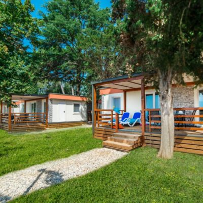 Resort Centinera – Mobilhomy***