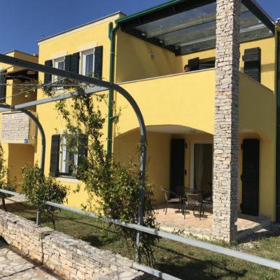 Villa Faro – Zářijové Zvýhodněné Termíny***