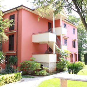 Villa Plavo More***