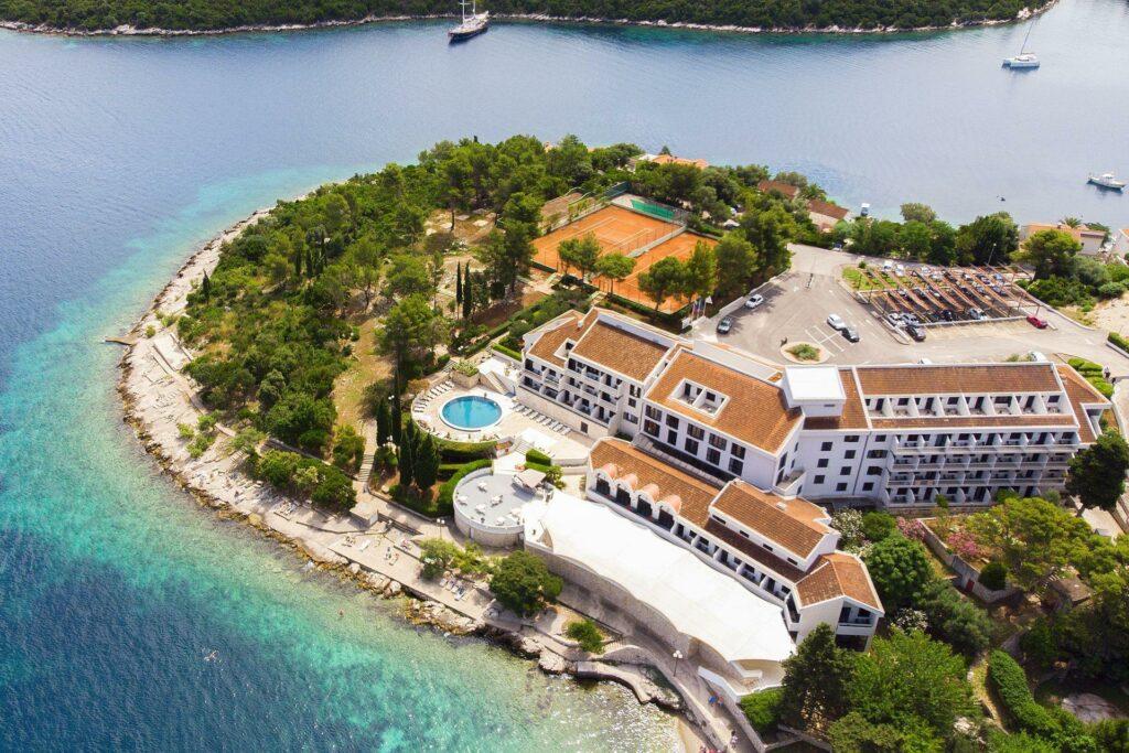 Hotel Liburna - Korčula