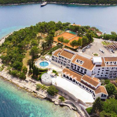 Hotel Liburna – Korčula****