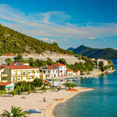 Hotel Plaža A Depandance Hotelu Plaža***