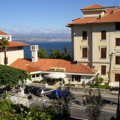 Hotel Lovran***