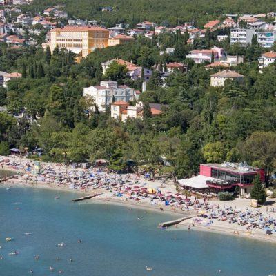 Hotel Vila Ružica***