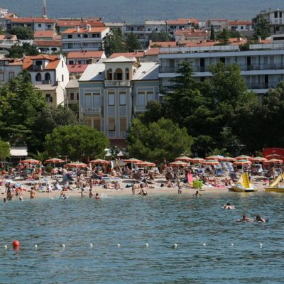 Hotel Zagreb – Crikvenica**