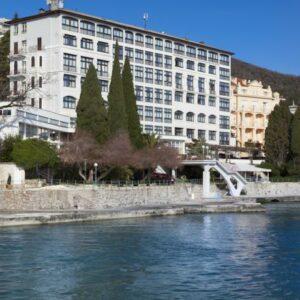 Hotel Kristal (Opatija)****