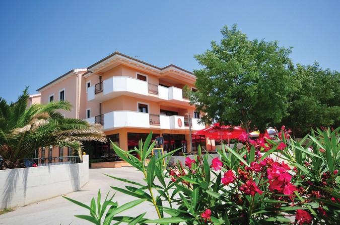 Hotel Laguna - Privlaka