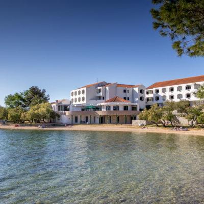 Hotel Miran – Pokoje S Polopenzí***