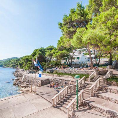 Hotel Mirta – Ostrov Dugi Otok***