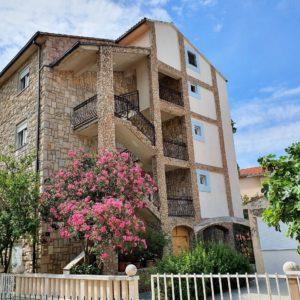 Apartmánový dům Iko