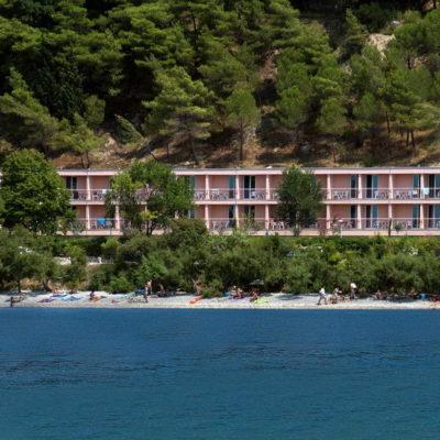 Hotel Brzet***