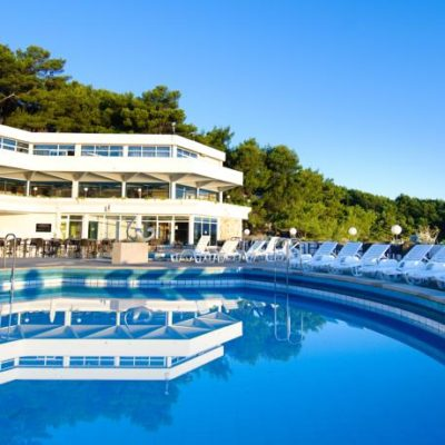 Hotel Fontana Adriatiq Resort**