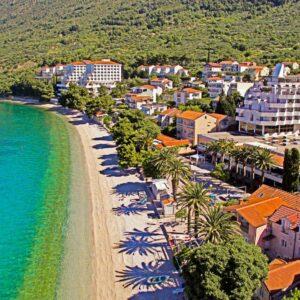 Hotel Laguna – Gradac**