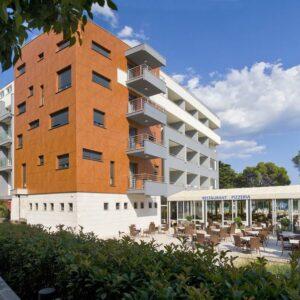 Hotel Plaža - Omiš