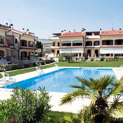Residence Med Resort***