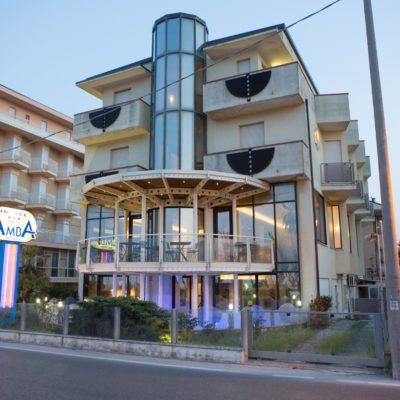 Hotel Amba***