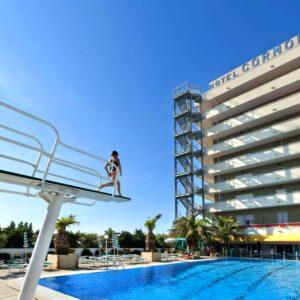 Hotel Cormoran****