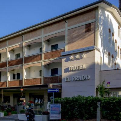 Hotel El Prado***