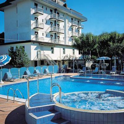 Hotel Fabio***