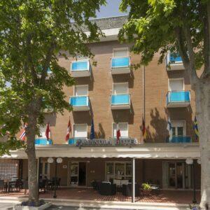 Hotel Manola***