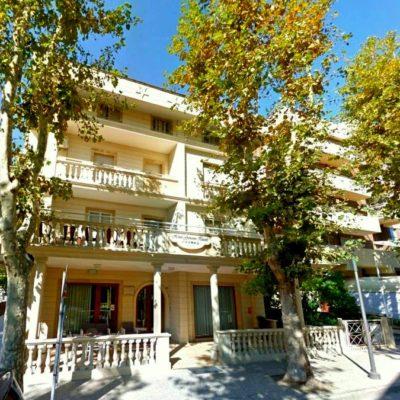 Hotel Pascoli***