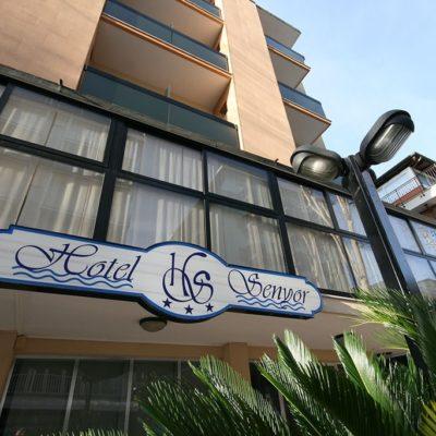 Hotel Senyor***