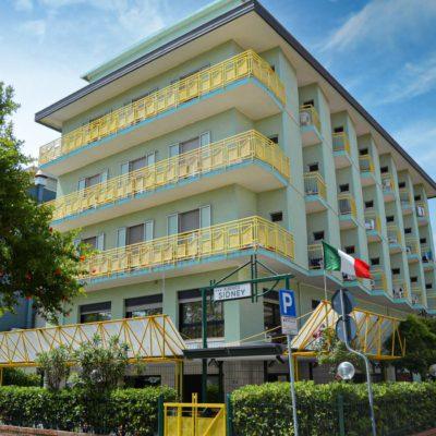 Hotel Sidney***