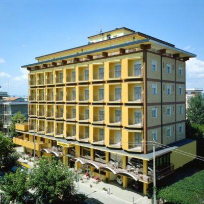 Hotel Sorisso***