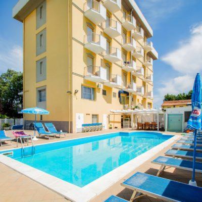 Hotel Viking***