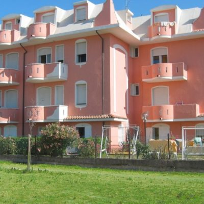 Residence Doria Garibaldi***