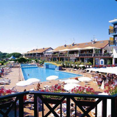Hotel Marina Uno****