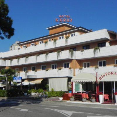 Hotel Santa Cruz***