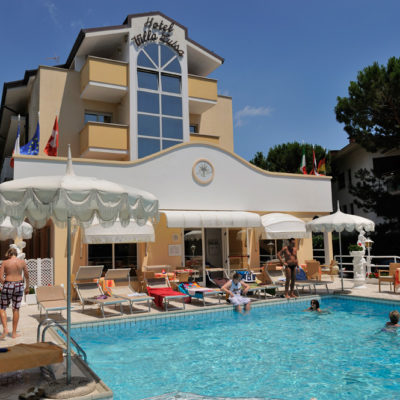 Hotel Villa Luisa***