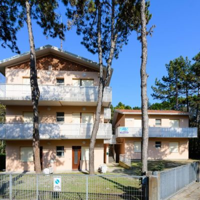Residence Villa Luisa***