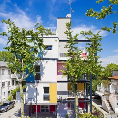 Villa Lucchese – Týdenní Pobyty****