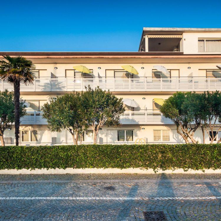 Villa Yachting - zvýhodněné termíny s dopravou v ceně