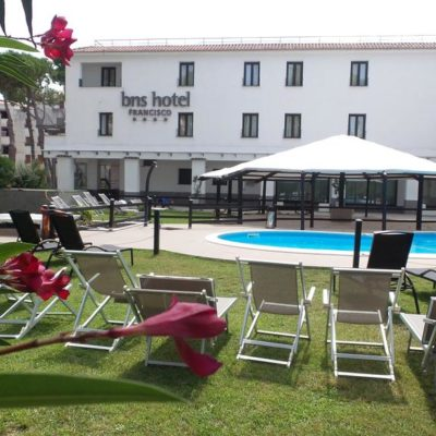 BNS Hotel Francisco****