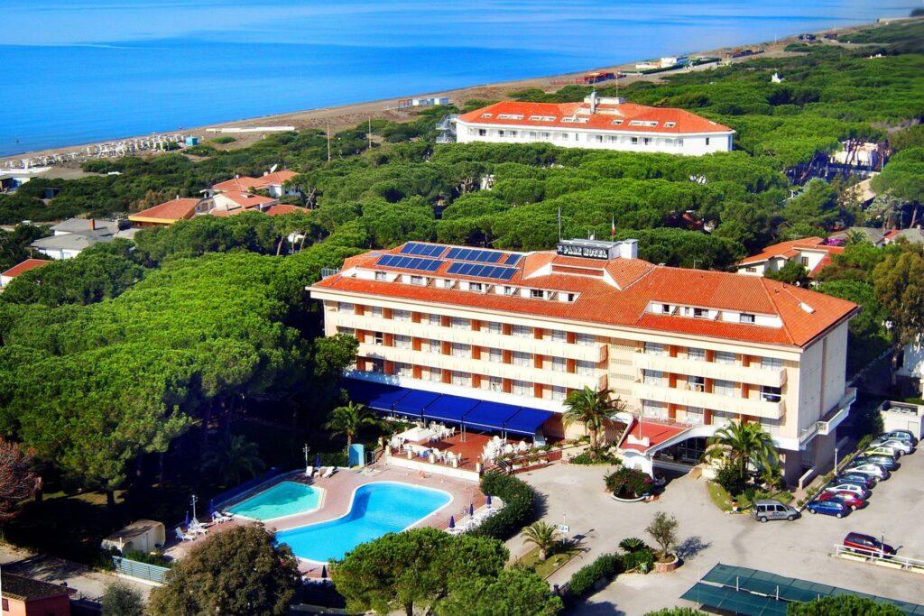 Hotel Park - Baia Domizia