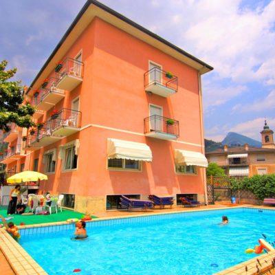 Hotel Alberello***