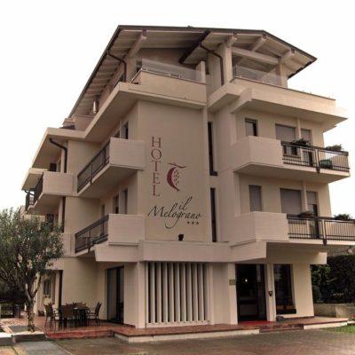 Hotel Il Melograno***