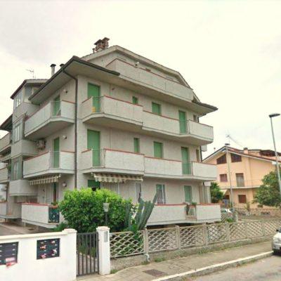 Apartmány Sturzo***