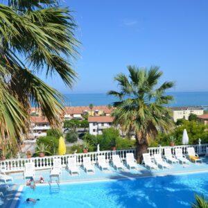 Camping Terazzo Sul Mare