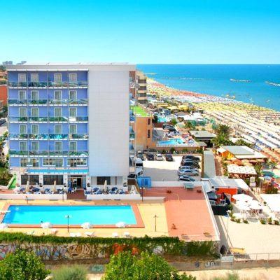 Hotel Majestic – Pesaro***