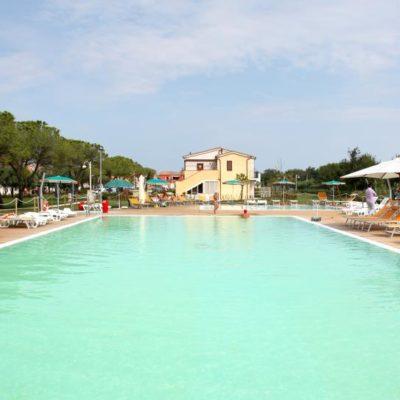 Residence Adamo Ed Eva Resort****