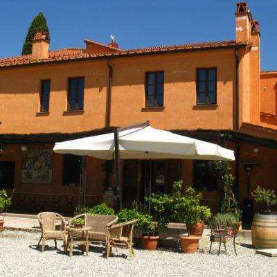 Hotel Fattoria La Torre***